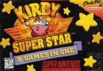 Kirby Super Star (Hoshi no Kirby : Super Deluxe) [GAMERIP]
