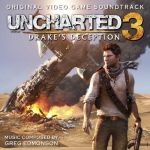 Uncharted 3 : Drake's Deception OST