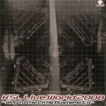 KSL Live World 2008 ~Way to the Little Busters! EX~ OST