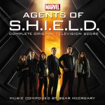 Agents of S.H.I.E.L.D. OST