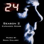 24 Heures Chrono - Saison 2 OST (Expanded Score)