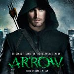 Arrow - Saison 1 OST
