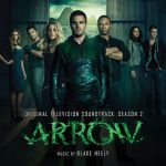 Arrow - Saison 2 OST