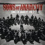 Sons of Anarchy - Songs of Anarchy Vol.2 OST