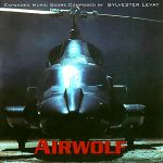 Airwolf OST (Expanded Score)