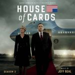 House of Cards - Saison 3 OST