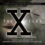 X-Files - Music from The X Files : A 20th Anniversary Celebration OST