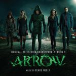 Arrow - Saison 3 OST