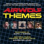 Airwolf Themes OST