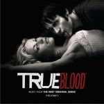 True Blood : Music From The HBO Original Series Vol.2 OST