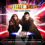 Doctor Who - Series 4 OST