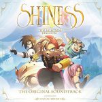 Sortie de la bande originale de Shiness: The Lightning Kingdom !